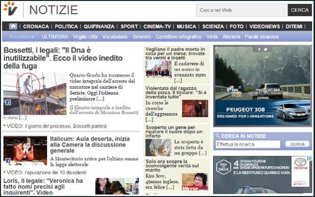 notizie.virgilio.it
